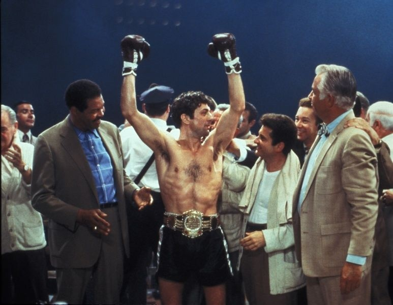 scorsese and raging bull essay example A characteristic of scorsese films is that they are made raging bull is not a film about boxing but about a man with essays related to raging bull 1.