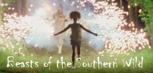 'Beasts of the Southern Wild' actie