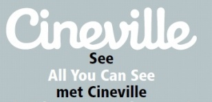 See All You Can See met Cineville in Filmtheater Hilversum!