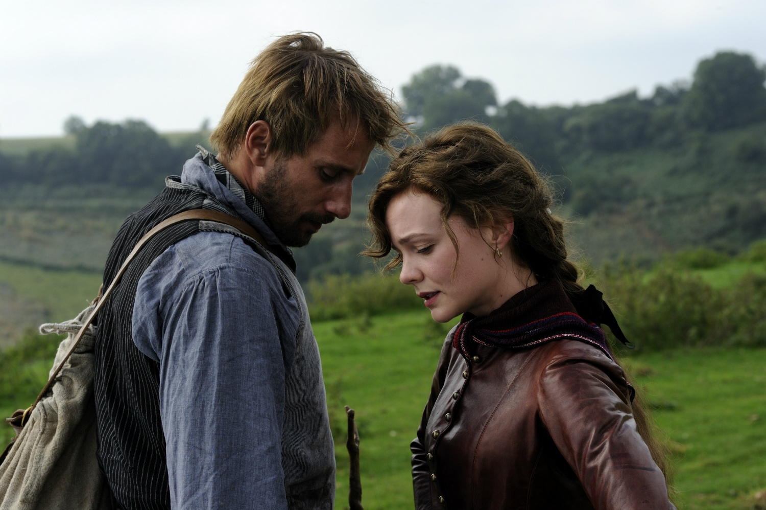 Filmdiner met voorpremière 'Far from the madding crowd'