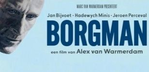 Borgman in Cannes